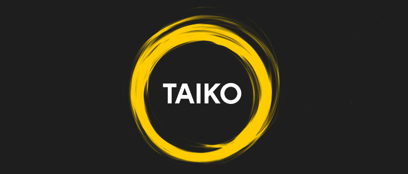 Introducing Taiko | Gauge Blog